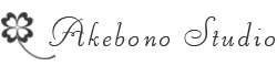 奈良市と生駒の写真館-七五三・お宮参り撮影は【アケボノスタジオ】