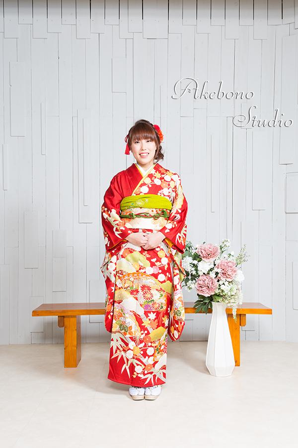 成人式撮影奈良県