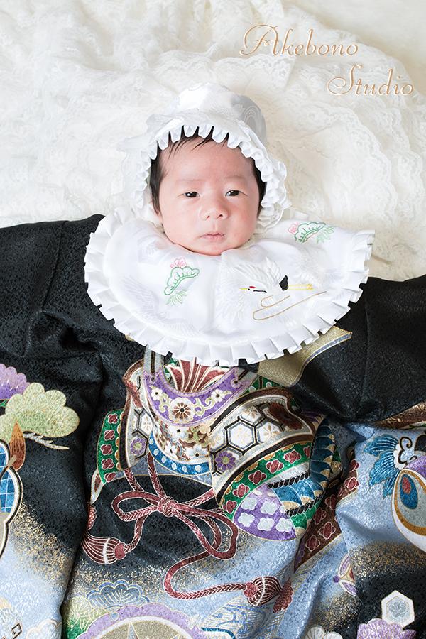 お宮参り写真館奈良県奈良市