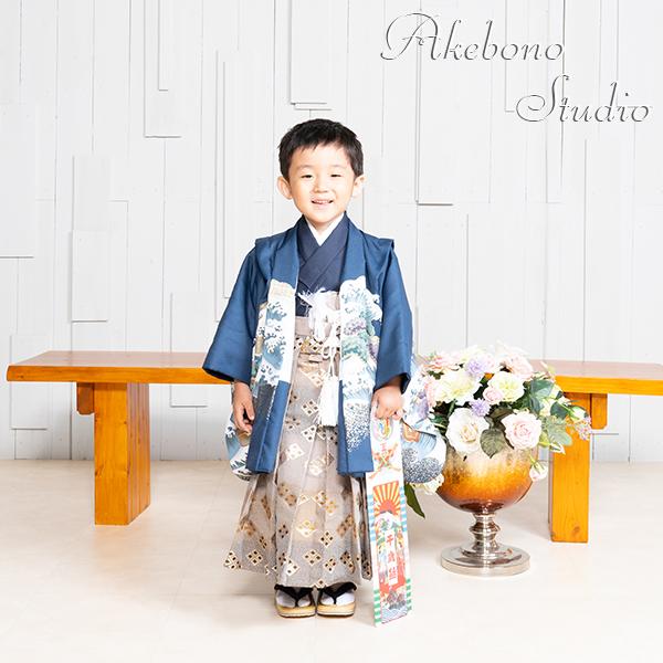 七五三写真奈良県生駒市